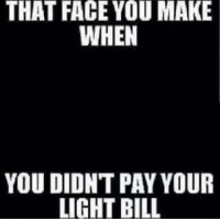 Light Bill