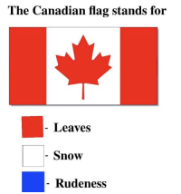 Flag Stands For