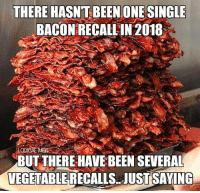Bacon Is Life