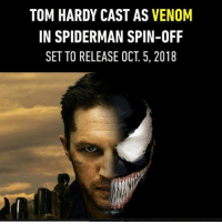 venom spiderman