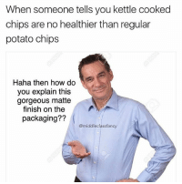 kettle cooked chips