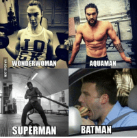 superman batman