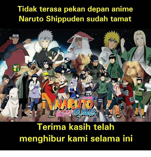 Funny Naruto Shippuden Memes Of 2017 On SIZZLE