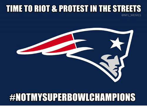 Nfl, Riot, and Protestant: TIME TO RIOT & PROTEST IN THE STREETS  @NFL MEMES