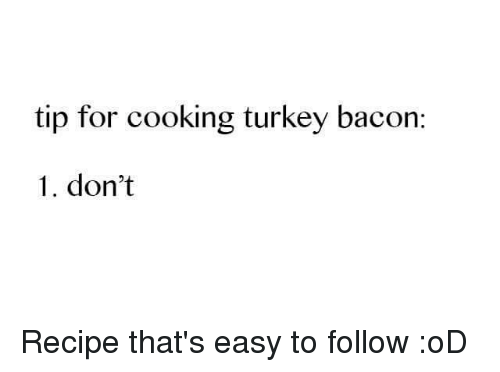 Cooking Turkey Time Meme