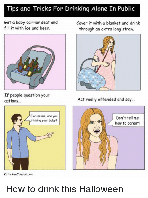 Funny Memes About Drinking Alone : Funny beer drinking and memes of on sizzle