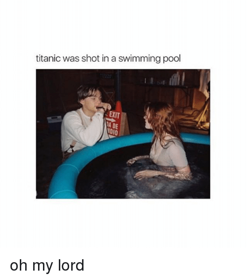 Titanic Swimming Pool Still Full Images Galleries With A Bite