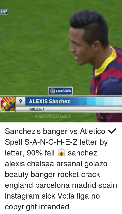 Funny Atletico Memes of 2016 on SIZZLE | Arsenal