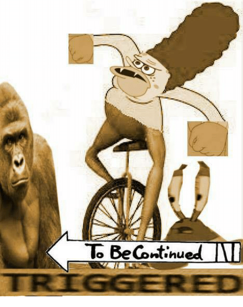to be continued 3194737 to be continued dank meme on sizzle