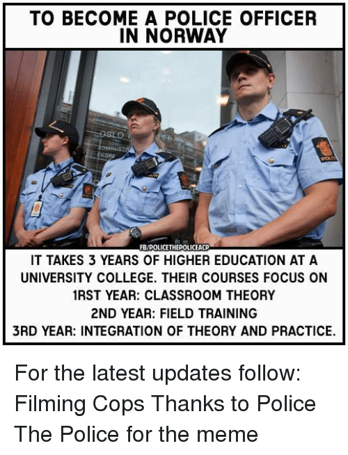 To become a police officer in norway fbpolicethepoliceacp - How to apply to become a police officer ...