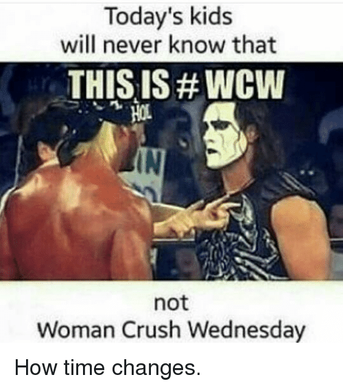 Funny Woman Crush Wednesday Meme : Funny wcw memes of on sizzle crush