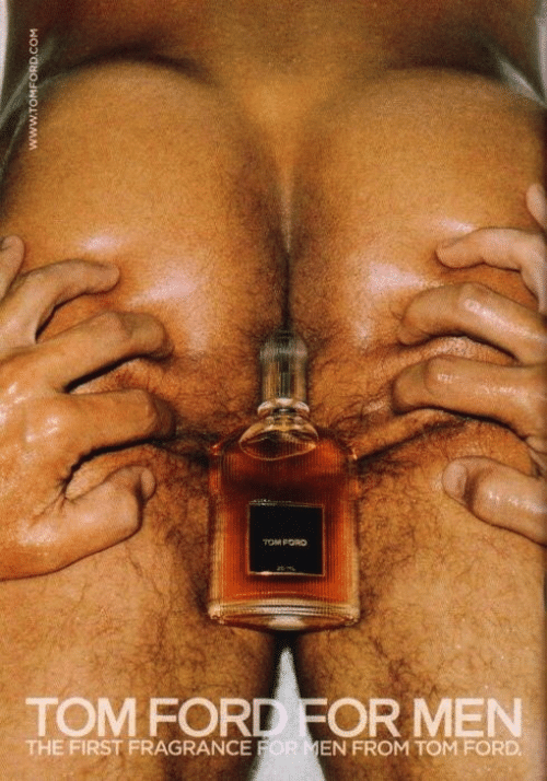Ford: TOM FORD  TOM FORD FOR MEN  THE FIRST FRAGRANCE FOR MEN FROM TOM FORD.  www.TOMFORD.COM