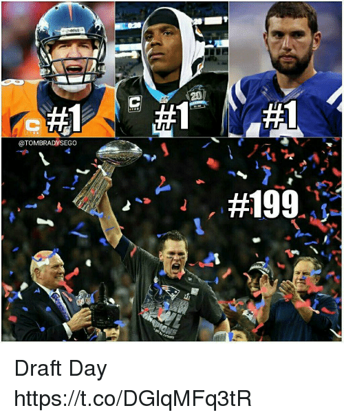 Tom Brady, Day, and Draft: @TOMBRADYSEGO  , Draft Day https://t.co/DGlqMFq3tR