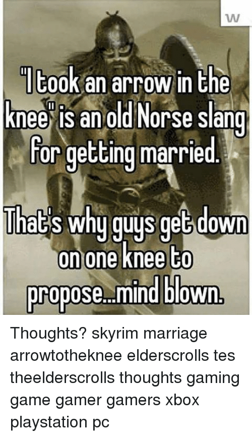 how to get married in skyrim xbox one