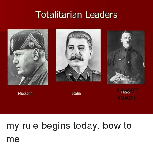 ideologies of hitler and stalin Nazism became so popular under adolf hitler communist ideology can the difference between communism and nazism is stalin, mao and pol pot was better hitler.