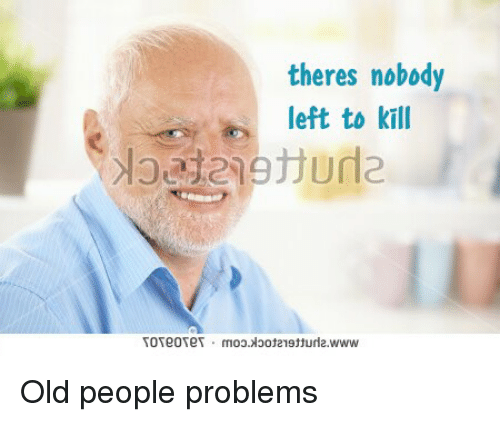 old people problems essay The problems faced by old people in our society modern society is built by the young for the young it is a dynamic creation that does not give much consideration to the old, sick, handicapped or incapable.