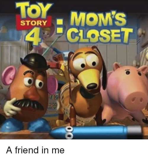 25+ Best Memes About Toy Story 4 | Toy Story 4 Memes