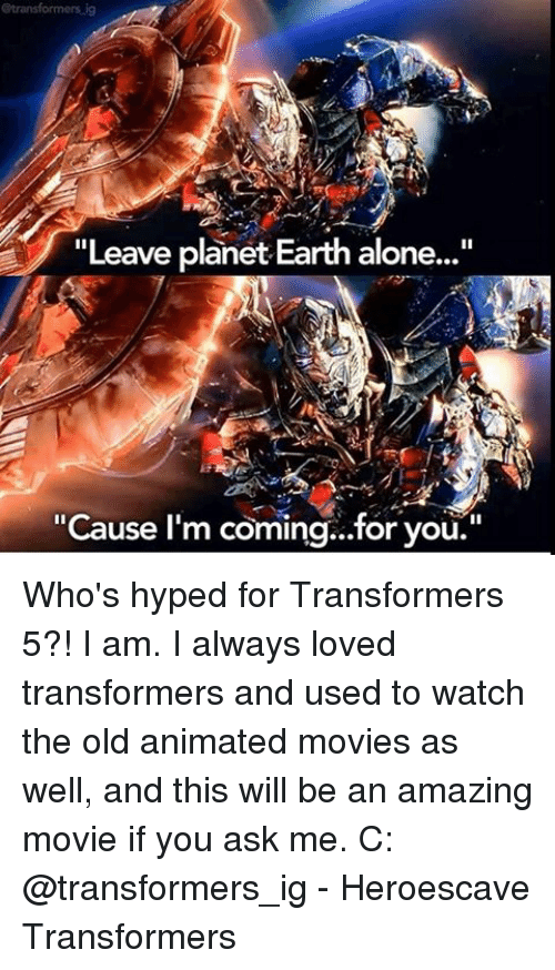 25 best memes about transformers 5 transformers 5 memes. Black Bedroom Furniture Sets. Home Design Ideas