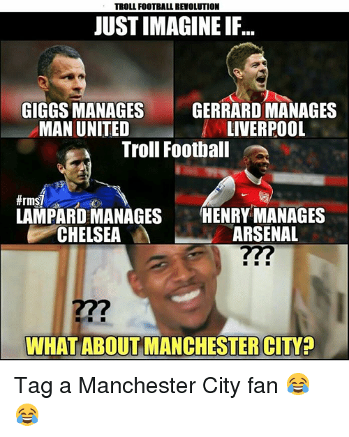 Funny Manchester City Memes of 2017 on SIZZLE | Arsenal Funny Football Trolls 2017