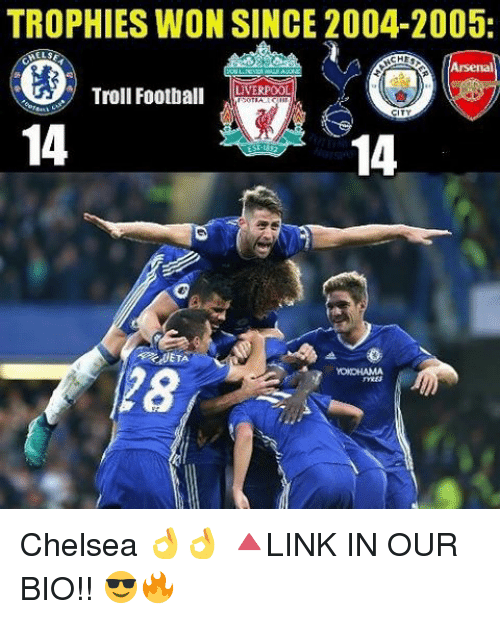 Funny Chelsea Memes of 2017 on SIZZLE | Arsenal Funny Football Trolls 2017