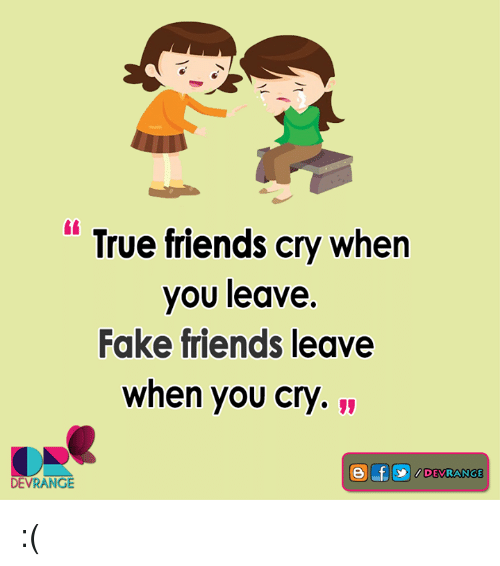 Funny Memes About Fake Friends : Funny fake friends memes of on sizzle rumor