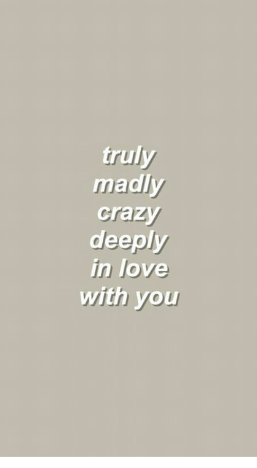 Summary -> 10 Signs He Loves You Truly Madly Deeply Love Dating Doc