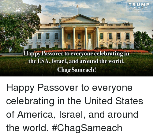 passover: TRUU MP  P E IN C E  Happy Passover to everyonecelebratingin  the USA, Israel, and around the world.  Chag Sameach! Happy Passover to everyone celebrating in the United States of America, Israel, and around the world. #ChagSameach
