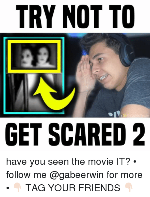 Are you scared 2 movie