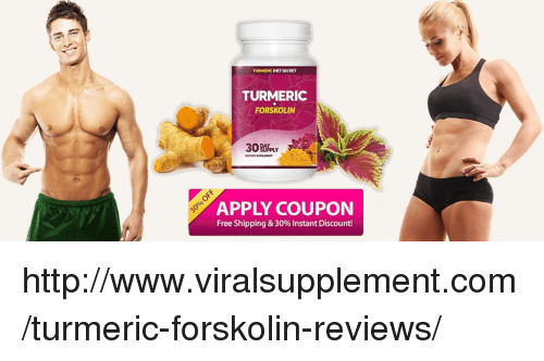 Free, Http, and Reviews: TURMERIC DIETSECRET  TURMERIC  FORSKOLIN  APPLY COUPON  Free Shipping & 30% Instant Discount!