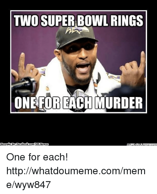 Love Each Other When Two Souls: 25+ Best Memes About Super Bowl Rings