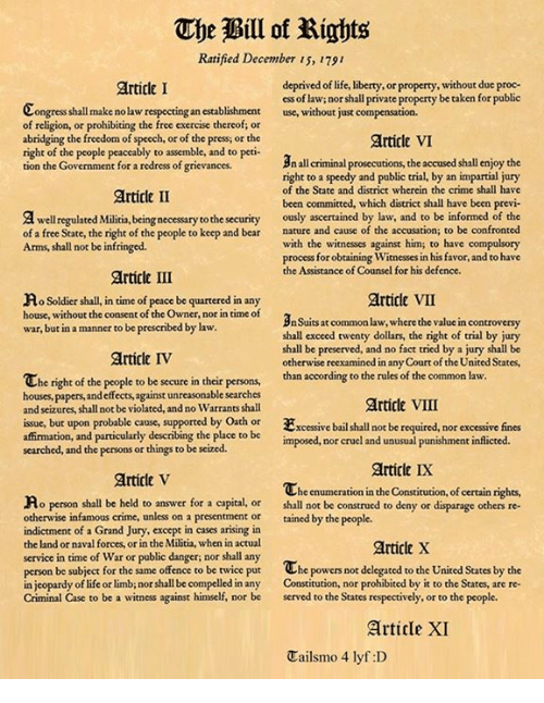the us government should further review the current gun laws in existence United states vs the second amendment out of existence second, we should try to define general guidelines with current gun laws that are.