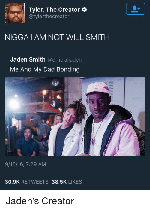 Funny Jaden Smith Memes of 2016 on SIZZLE | Funny