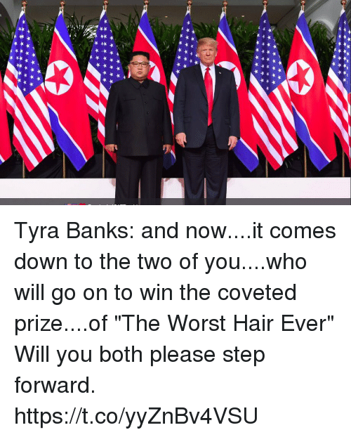 Tyra Banks Memes: 25+ Best Memes About Tyra Banks