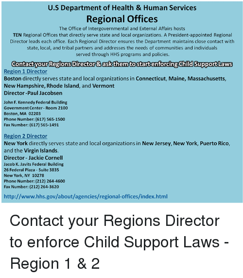 Rhode Island Child Support Phone Number