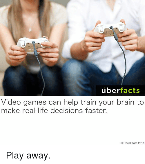 Video games can change your brain: Studies investigating ...