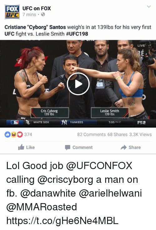 how to ufc live on fox