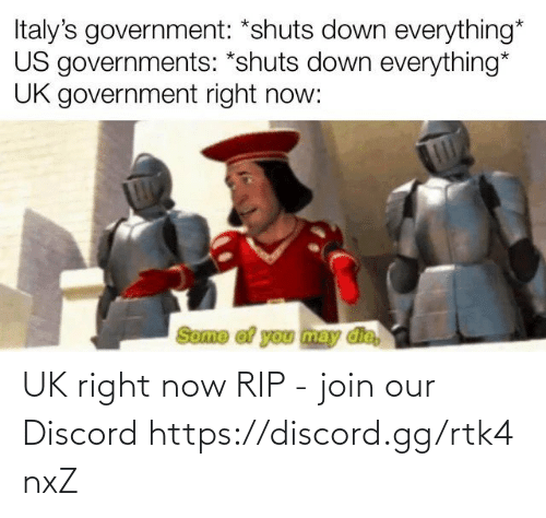 discord: UK right now RIP - join our Discord https://discord.gg/rtk4nxZ