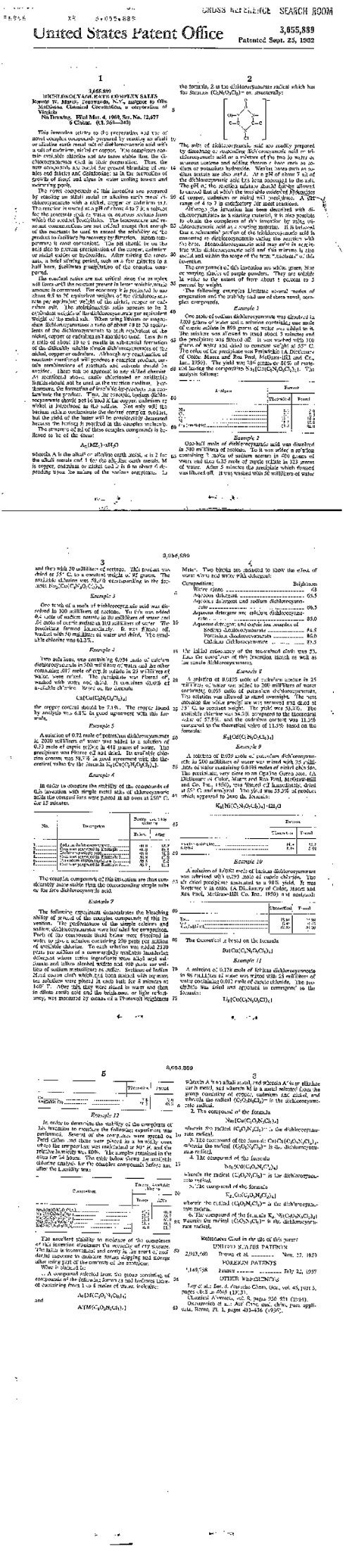 United States Patent O Act Search Acah Search Meme On Sizzle
