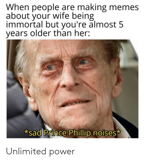 unlimited power: Unlimited power
