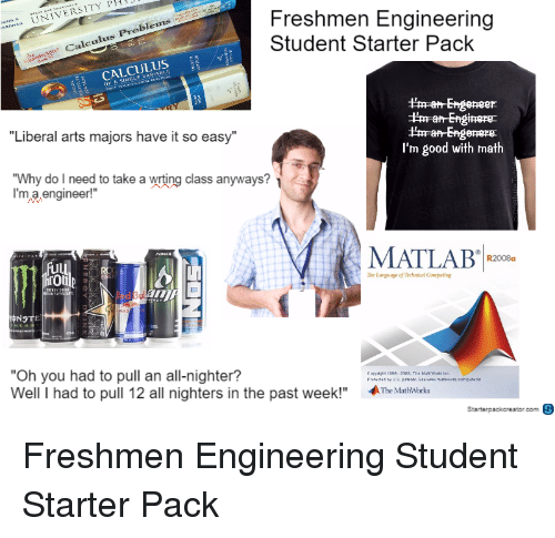 25 best memes about student starter pack student for I need an engineer