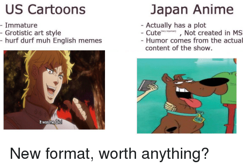 Anime Characters Speaking English : Best memes about english