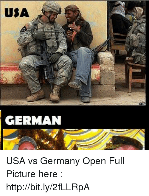 Jew Detector: 25+ Best Memes About Usa Vs Germany