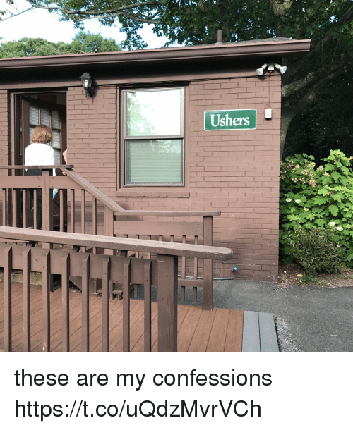 Usher These Are My Confessions 25+ Best Memes About M...