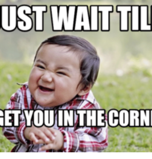 Funny Memes For Your Daughter : Best memes about children of the corn meme