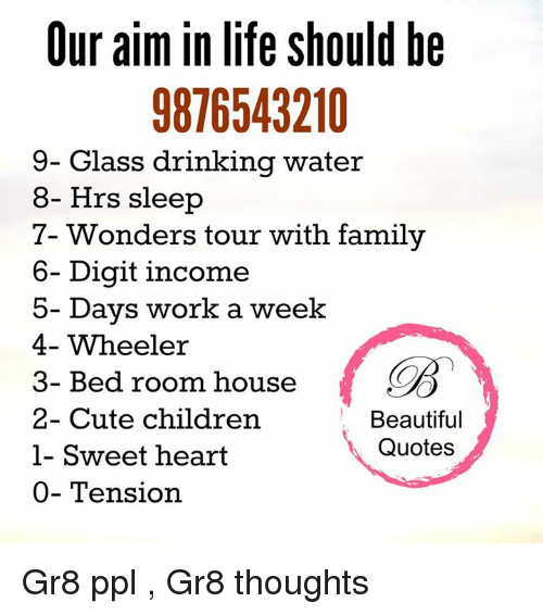 aim life Different peoples have different goals in their life there are various professions  like engineer, teacher, scientist, lecturer , doctor etc but for achieving our aims.