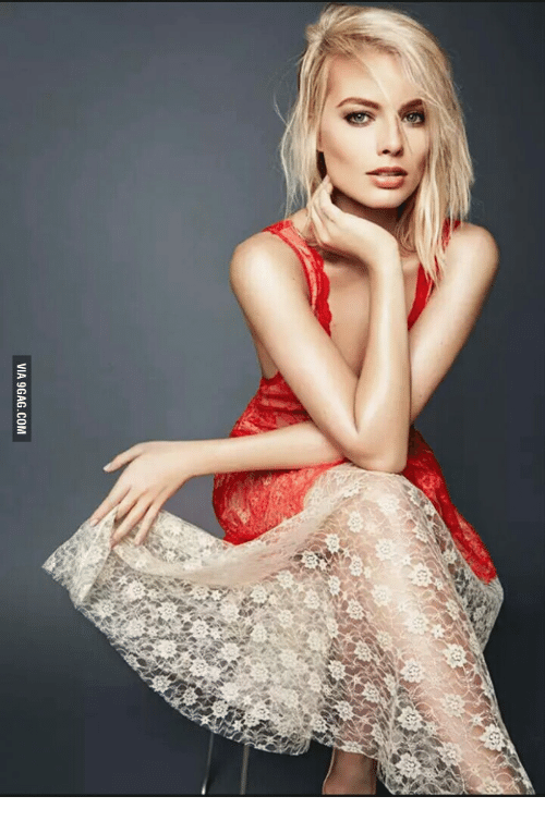 margot robbie wolf of wallstreet
