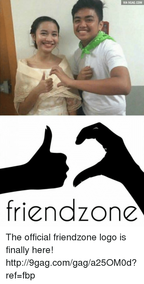 the official friendzone logo is finally here friend zone