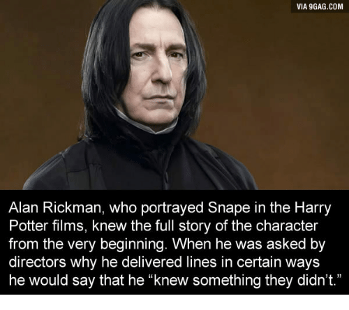 25+ Best Memes About Obviously Snape | Obviously Snape Memes