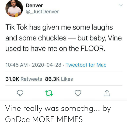 Vine: Vine really was somethg… by GhDee MORE MEMES