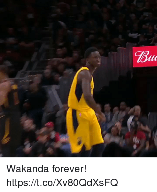 Memes, Forever, and 🤖: Wakanda forever!  https://t.co/Xv80QdXsFQ